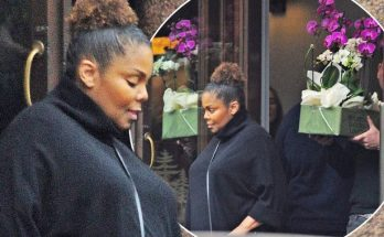 Janet Jackson Announces New 'State of the World' Tour Dates