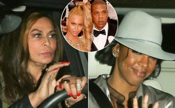 "Jay-Z Celebrates Birthday ""Low-Key"" With Beyoncé, Tina Knowles, & Kelly Rowland - No Michelle Williams IN SIGHT!"