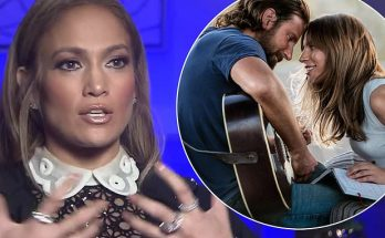 Jennifer Lopez Was Originally Meant to Star in 'A STAR IS BORN' Instead of Lady Gaga!