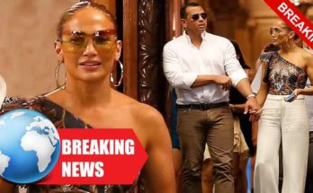 Jennifer Lopez and Alex Rodriguez: PDA in Monaco!