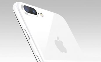 "Apple Release ""White Jet"" iPhone 7"