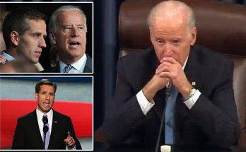 Joe Biden Running For US President in 2020!