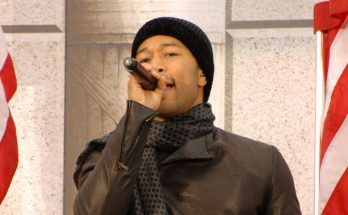 John Legend to Release Christmas Album, Go on Tour in CLEARWATER!