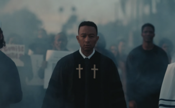 John Legend's SCARY Music Video 'Preach' Watch Here