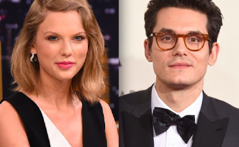 "John Mayer Calls Taylor Swift's Birthday ""LAMEST DAY OF THE YEAR"""