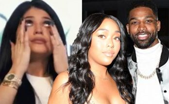 Jordyn Woods Talks About CHEATING WITH TRISTAN THOMPSON