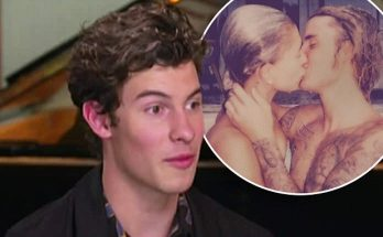 FRENEMIES: Shawn Mendes Congratulates Hailey Baldwin on Justin Bieber Engagement