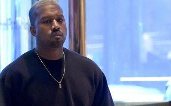 Kanye West Deletes ALL Social Media!