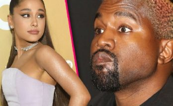 """Ariana Grande Has a Message for Kanye West! """"I Don't Need Anyone to Promote Anything"""""""