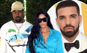 NOBODY CARES: Kanye West Issues Drake With a Public Apology!