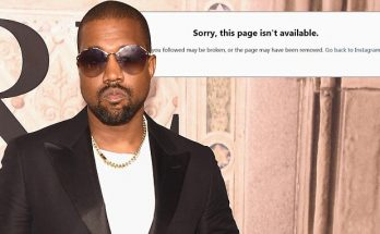 Kanye West BANNED From Twitter and Instagram!