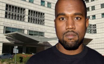 FRAUD: Kanye West May Have Been Hospitalized for Insurance Money!