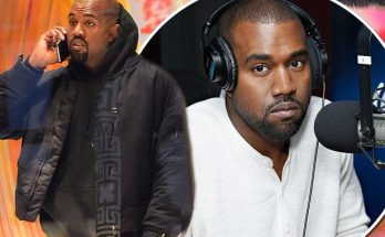 Frightening: Hear Kanye West's 911 PSYCHIATRIC EMERGENCY Call!