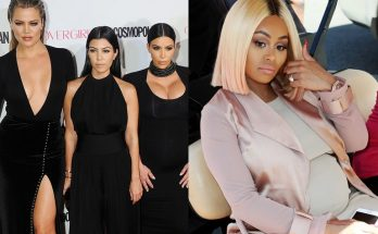 Blac Chyna DEPOSES The Kardashians, TAKES THEM TO COURT!