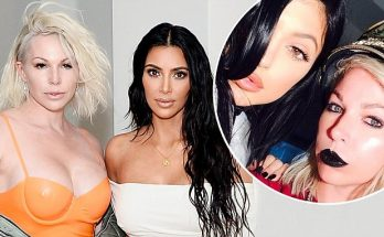 Kardashians Former Makeup Artist Says She Was NEVER Fired!