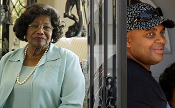 Katherine Jackson Says Trent Lamar Set Up HIDDEN CAMERAS IN HER HOUSE! Claims to Get Dressed in a Closet...