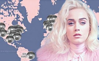 Katy Perry - 'CHAINED to the Rhythm' Download & Stream