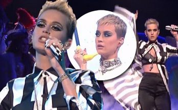 Katy Perry is a WITNESS in Her New Video!