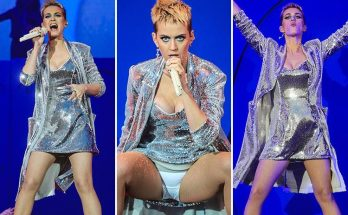 Katy Perry Suspended for Having SEX WITH A TREE!