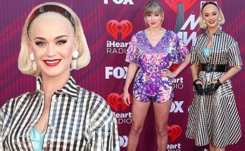 "Katy Perry is Completely ""OPEN"" to Making Music With Enemy Taylor Swift!"