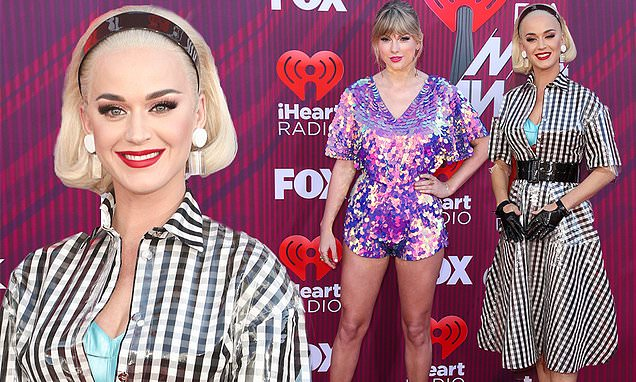 "Katy Perry is Completely""OPEN"" to Making Music With Enemy Taylor Swift!"