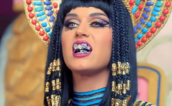 Katy Perry COPIED 'DARK HORSE' From Christian Artists