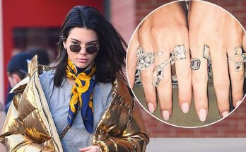 YOU'RE FIRED: KENDALL Jenner Shows Security Guard the DOOR!