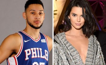 Kendall Jenner and Ben Simmons BREAK UP!
