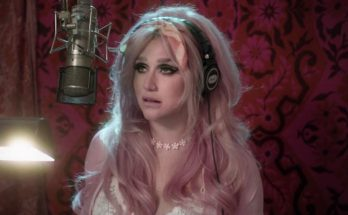 KESHA Releases Music Video for 'Rainbow'