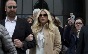 "Kesha's Bold New Statement in Brooklyn: ""Dr. Luke F***ed With the Wrong Woman!"""