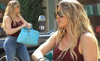 KHLOE Kardashian Calls Out a Friend For Stealing!