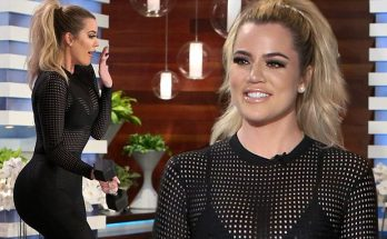 Khloe Kardashian Calls Kim Kardashian A FERRARI - and Herself: A HONDA CIVIC!