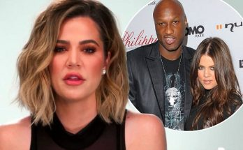 "Khloe Kardashian ""Fake-Tried"" Getting Pregnant With Lamar Odom!"