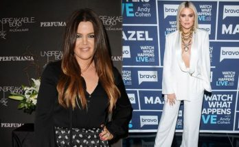 "HEARTBREAK: Khloe Kardashian Says Tristan Thompson Cheating ""Knocked The WIND Out Of Her!"""