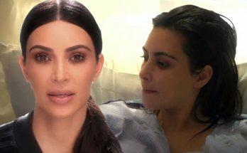 Kim Kardashian Wants a New Baby!