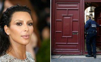 INSIDE JOB?!?! Kim Kardashian's Hotel Concierge Writes Heartfelt Letter to Social Superstar After Robbery!