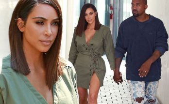 Kim Kardashian Confirms 4th Baby Through Surrogate After Kanye West WON'T Sleep With Her