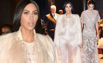 Kim Kardashian & Kendall Jenner Making OCEANS EIGHT Cameo in Jewelry Heist Scene