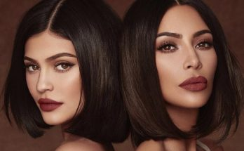Kim Kardashian and Kylie Jenner DELAY Launch of New Fragrances
