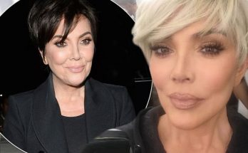 Kris Jenner Talks About Getting Married Again