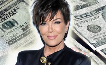 Kris Jenner Reveals How Much Her Daughters Earn on Social Media!
