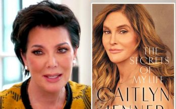 Caitlyn Jenner Talks Gender Reassignment and Kris Jenner with Diane SAWYER!