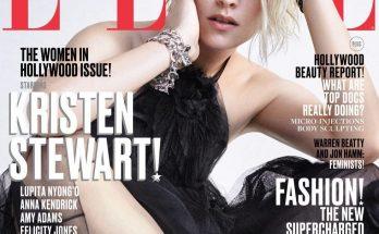 Kristen Stewart Has NO SHAME About Her Love Life