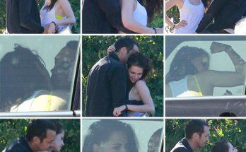 """Rupert Sanders Calls Kristen Stewart Affair a """"Momentary Relapse"""""""