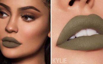 Kylie Jenner Gets Her Own Instagram Filter
