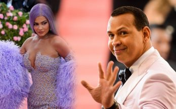 Kylie Jenner SLAMS Alex Rodriguez For Lying About Met Gala Conversation