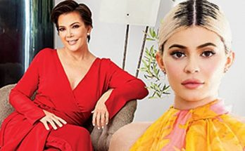 Kylie Jenner Shows Off MANSION in 'Architectural Digest' Magazine, Kris Jenner Talks About Maintaining Peace
