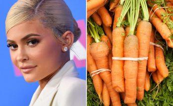 Kylie Jenner Spent $10,000 on PostMates CARROT Orders!