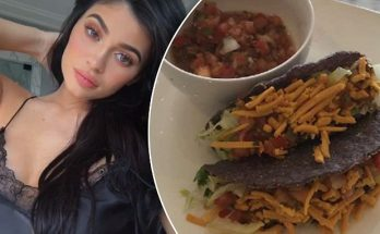 Kylie Jenner is Becoming VEGAN!