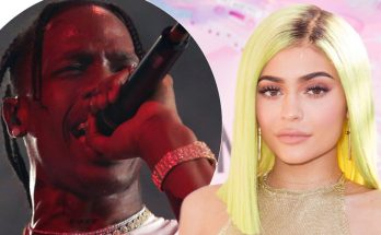 Tyga WHO? Kylie Jenner Spotted Holding Hands With Travis Scott!
